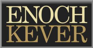 Enoch Kever logo