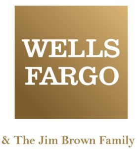 Wells Fargo and The Jim brown Family