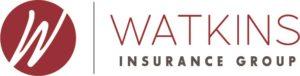 Watkins Insurance Company logo